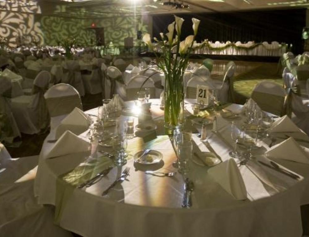 Our facilities can accomodate a variety of events, from corporate meetings to we