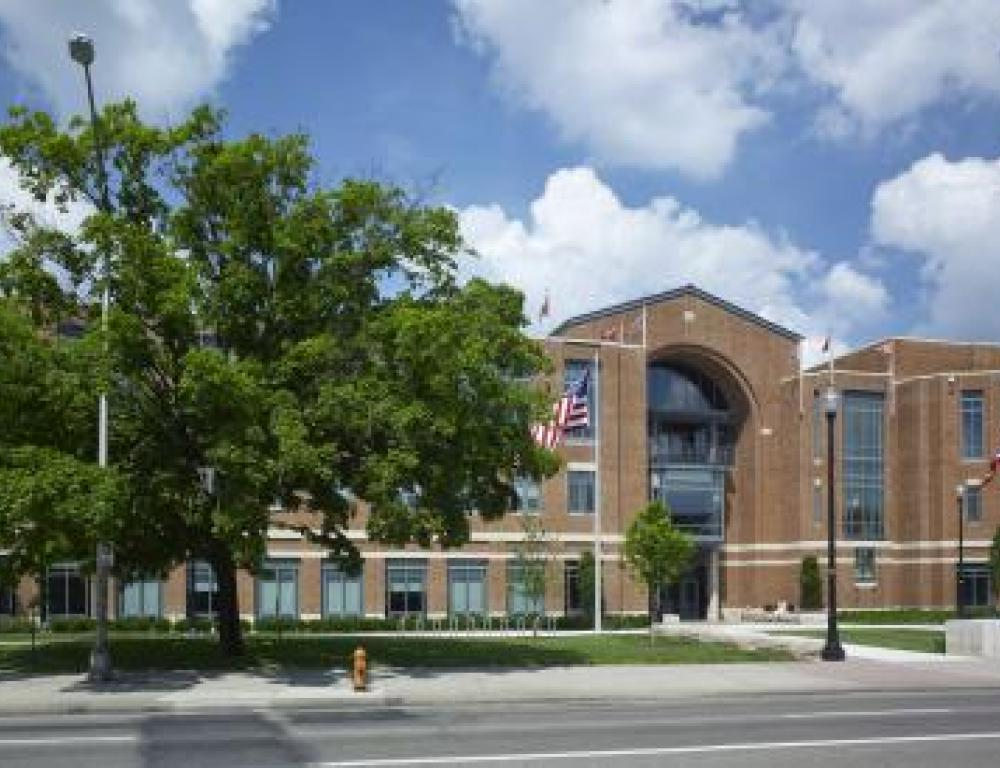 Ohio Union is Perfect for Large Conferences, Meetings and Events