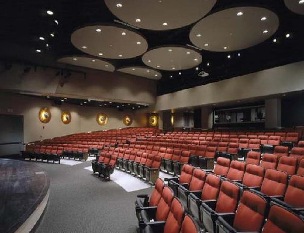 Coffman Memorial Union Theatre