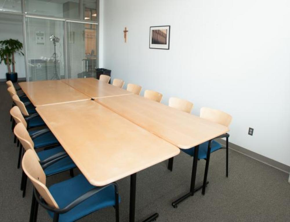 Pryzbyla Center 205 Conference Room