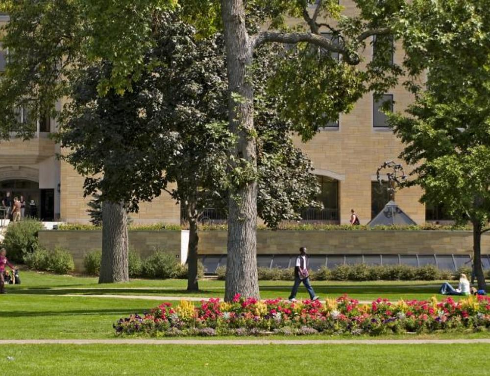 St. Paul Campus