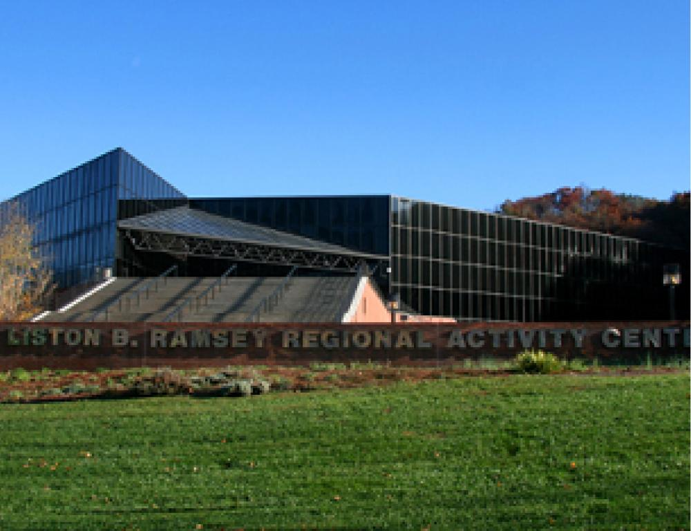The Liston B. Ramsey Regional Activity Center