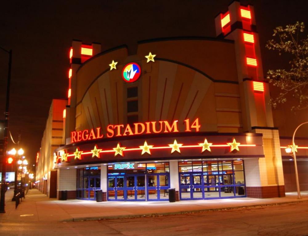 regal city north stadium in chicago il unique venues regal city north stadium in chicago il
