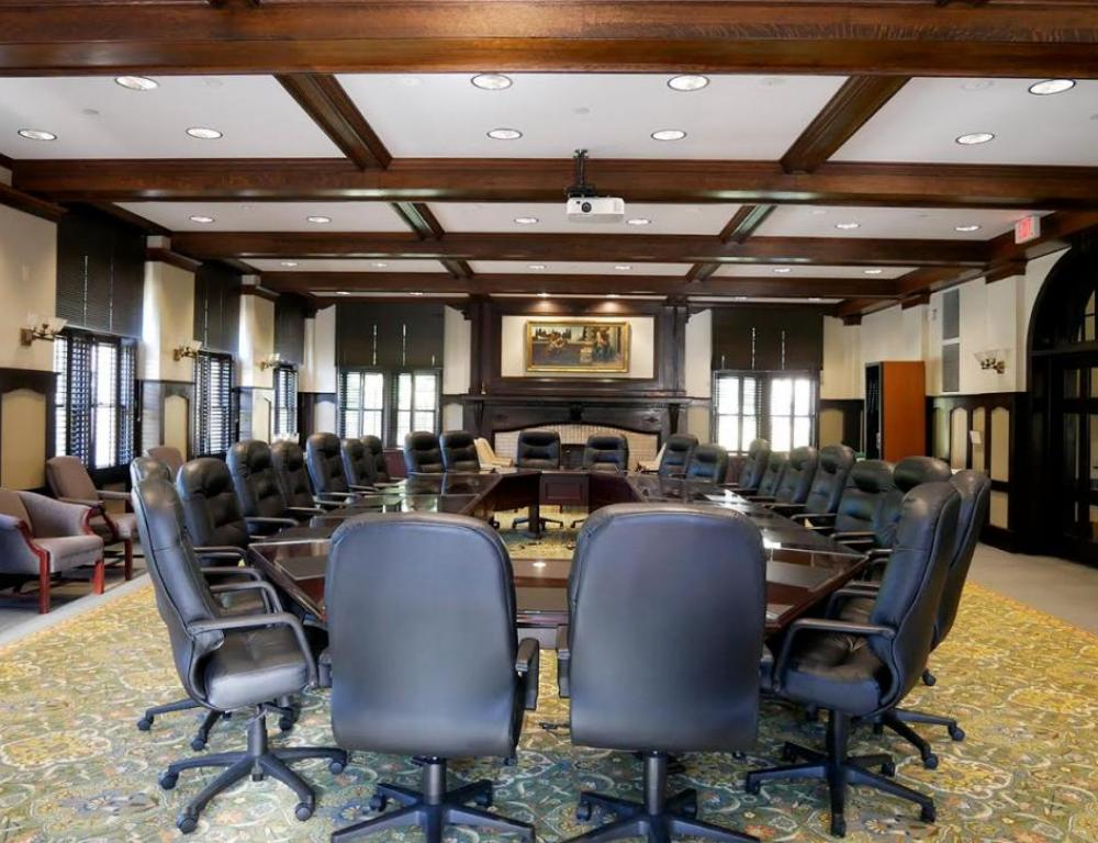 Riordan Board Room