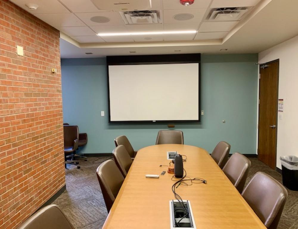 S-106 Conference Room 1