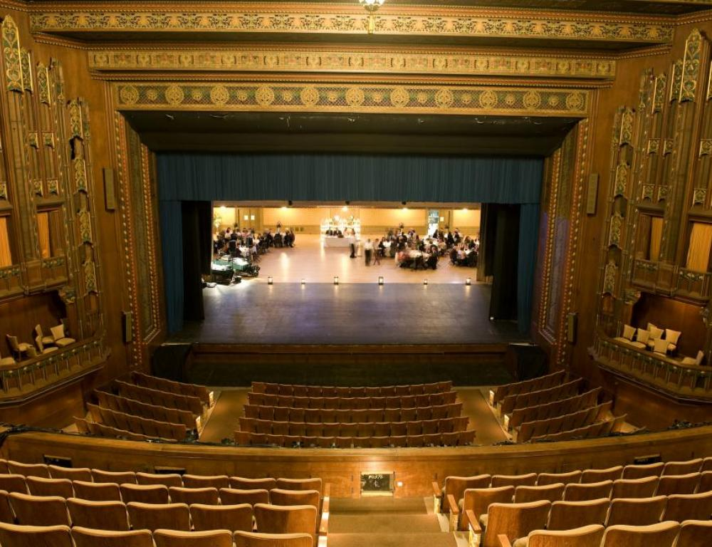 Scranton Cultural Center at the Masonic Temple