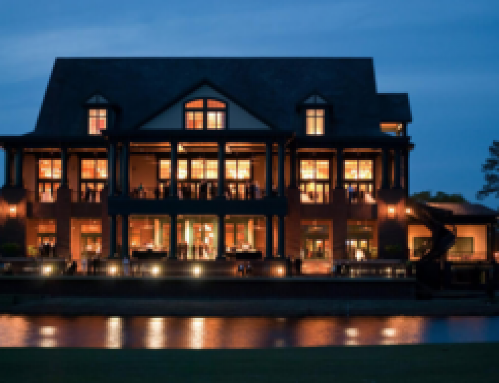 River Landing Clubhouse Event