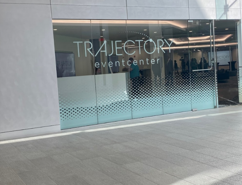 Trajectory Event Center