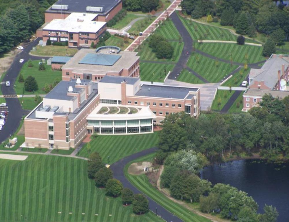 Stonehill Science Center