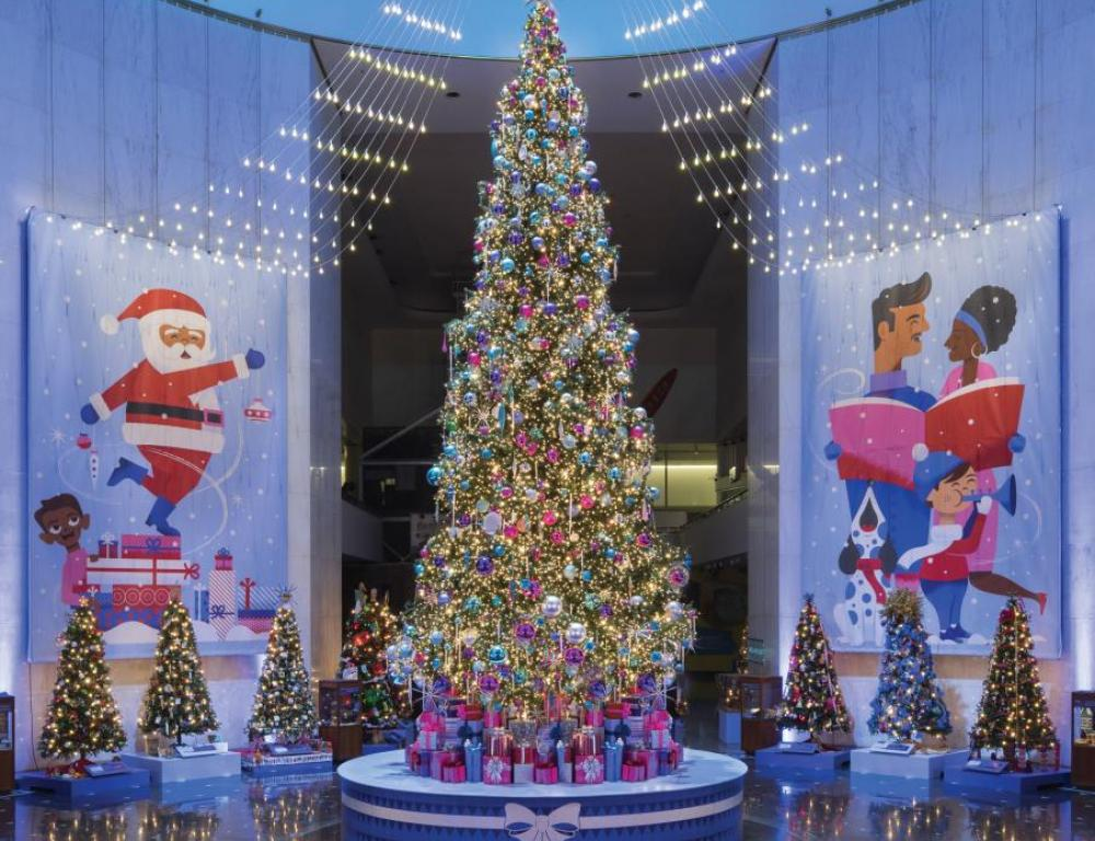Host your holiday event at a Unique Venue in Chicago