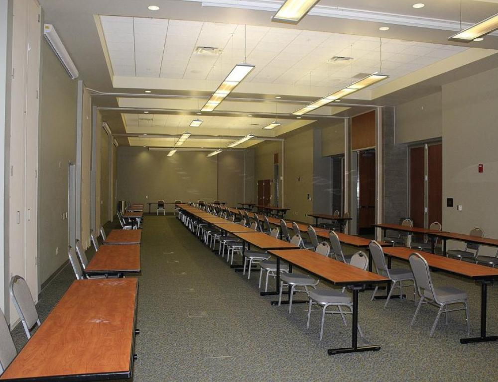 South Wing Conference Room