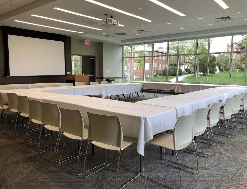 Student Center- Event Space