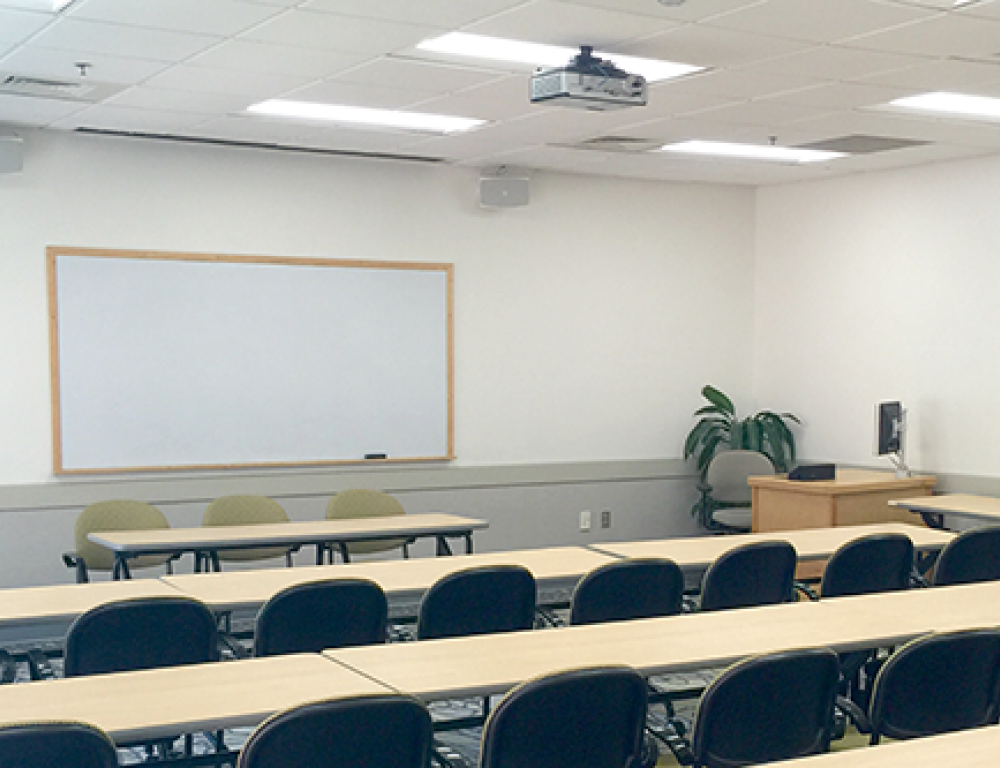 Standard Meeting Room -- The Commons
