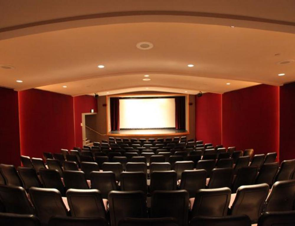 UNM Student Union Theater