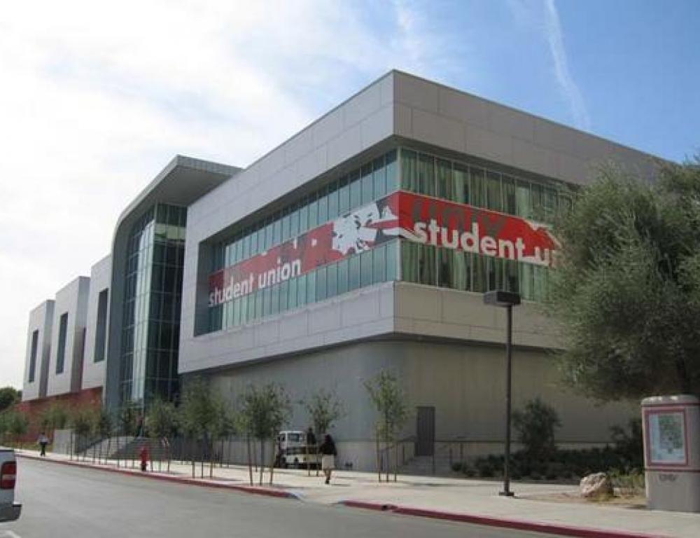 The Student Union offers a many spaces and services to support a wide-range of meetings and events.