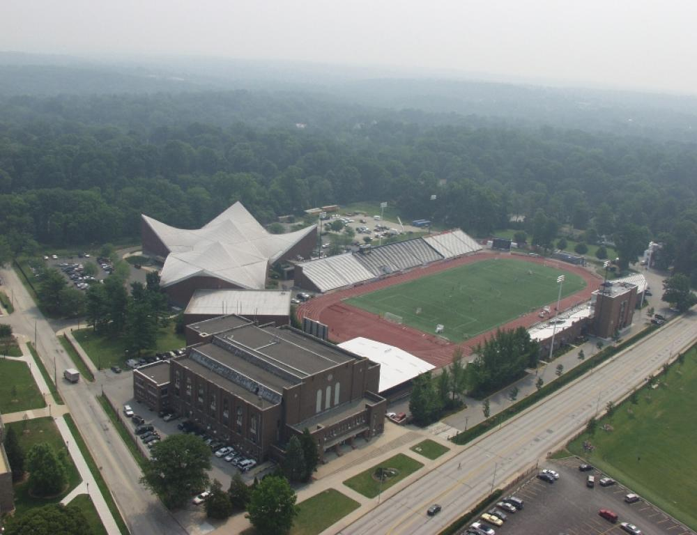 Stadium and Athletic Complex