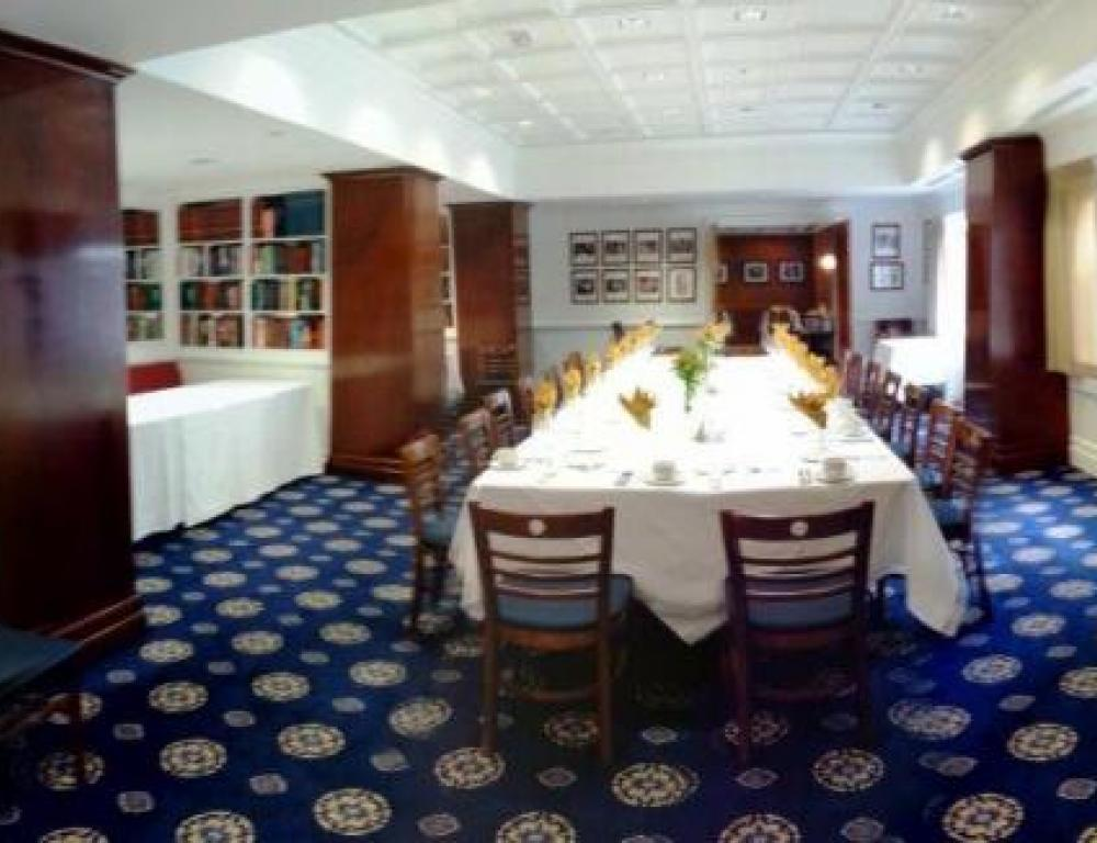 Winners Room - Conference