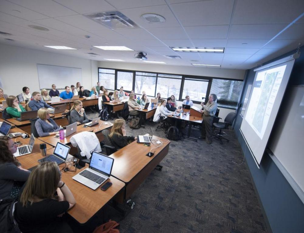 Anderson Center Conference Room
