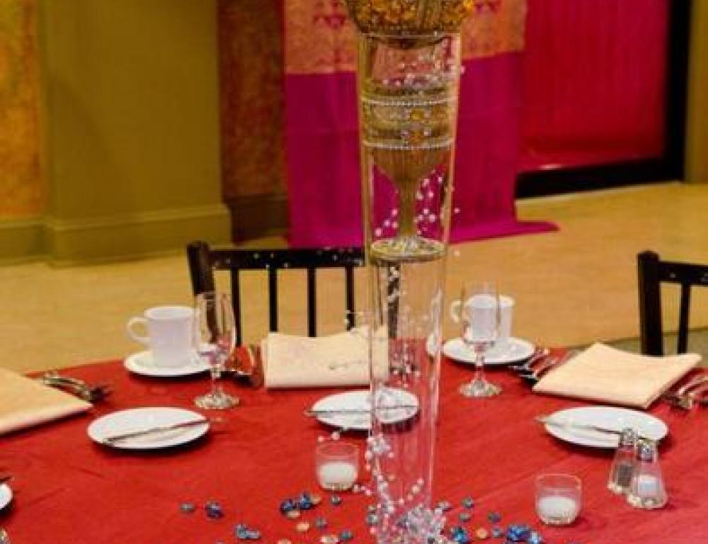 Beautiful centerpieces to customize your special occasion