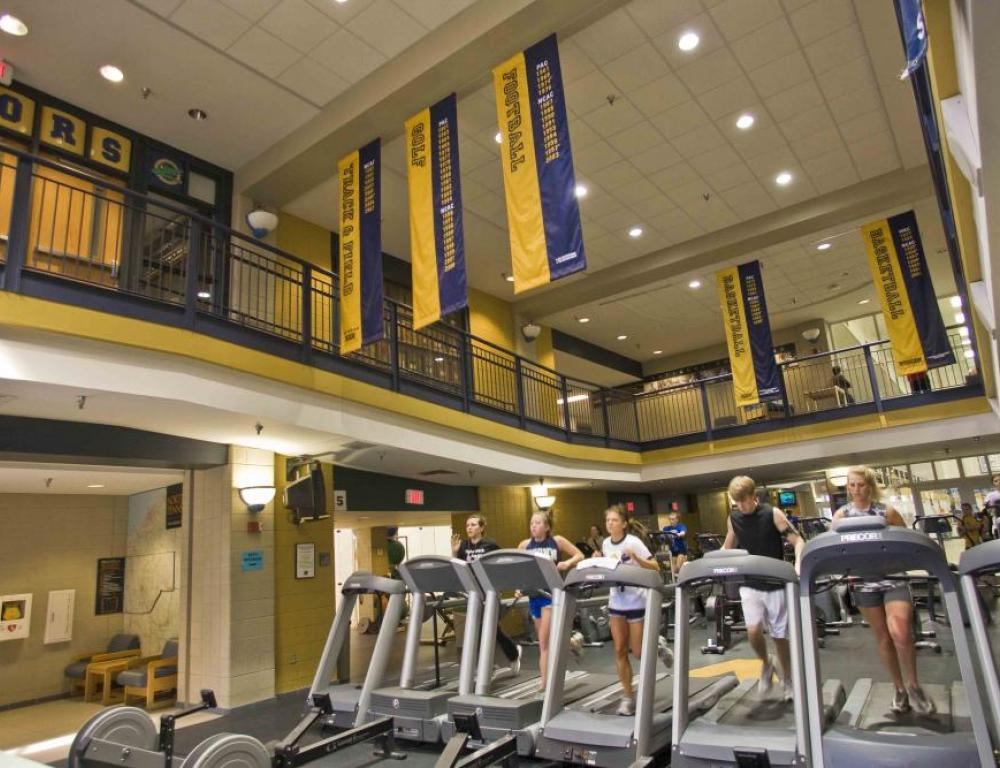 Wise Sport & Fitness Center