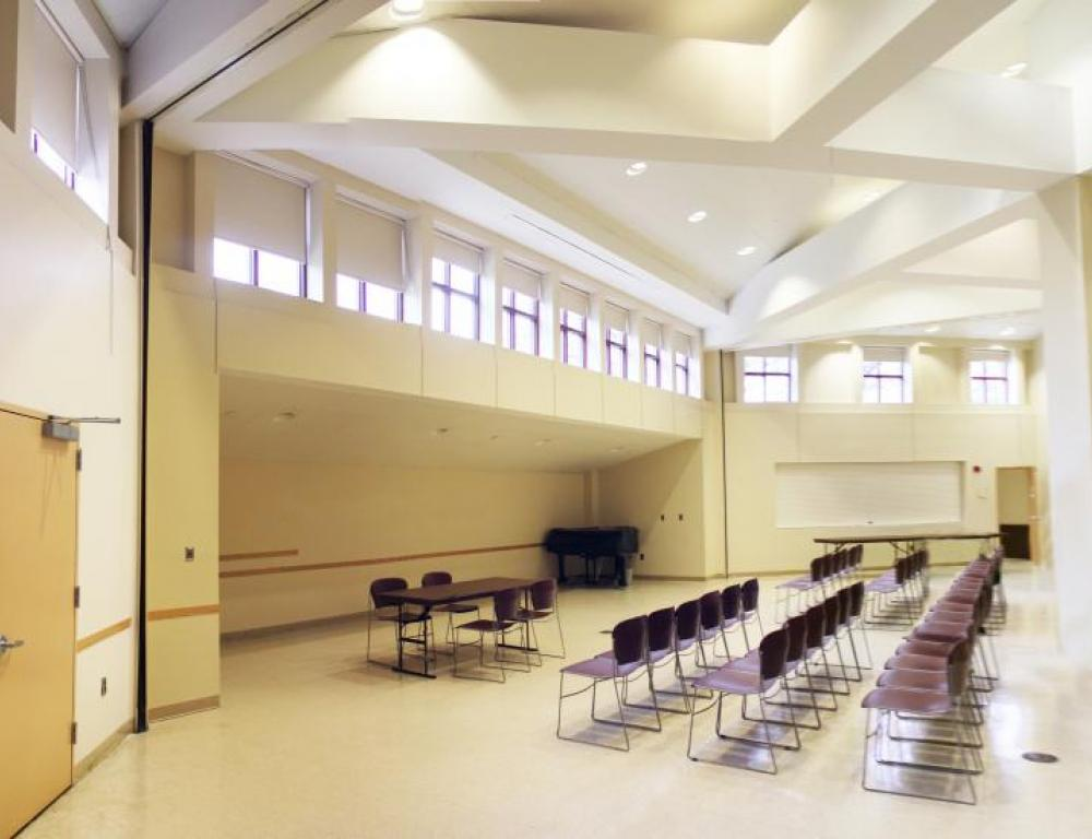Venue for Baby Showers, Birthday Parties, and Workshops