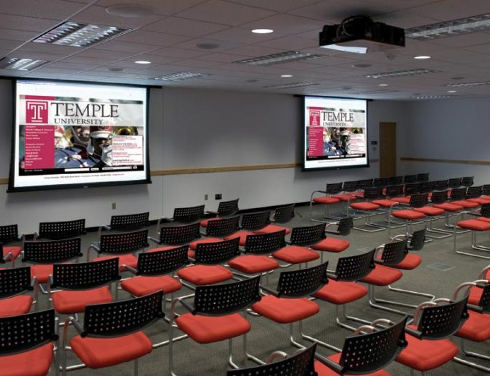 A Conference Space