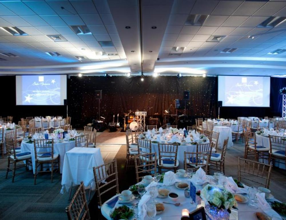 SNHU can help enhance any event through our many vendor contacts, let us handle all event logistics