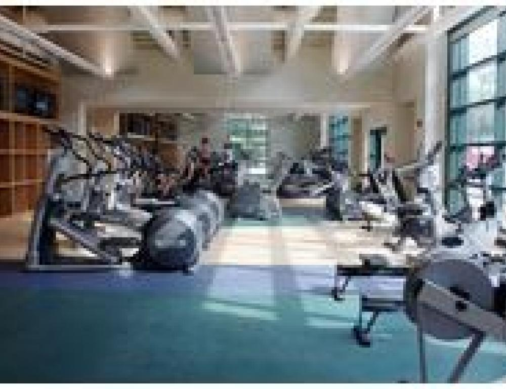 Rec Center - Fitness, Pool, Gymnasiums, Multipurpose Activity Courts