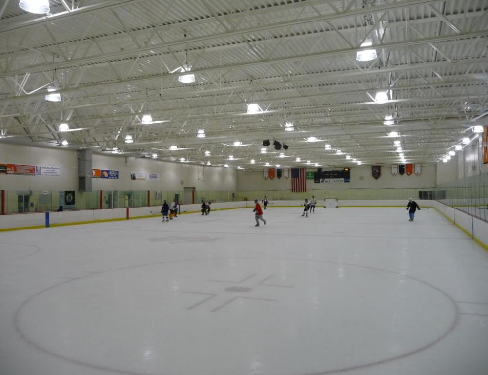 East Arena