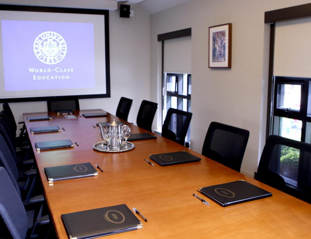Kean Hall Conference Room