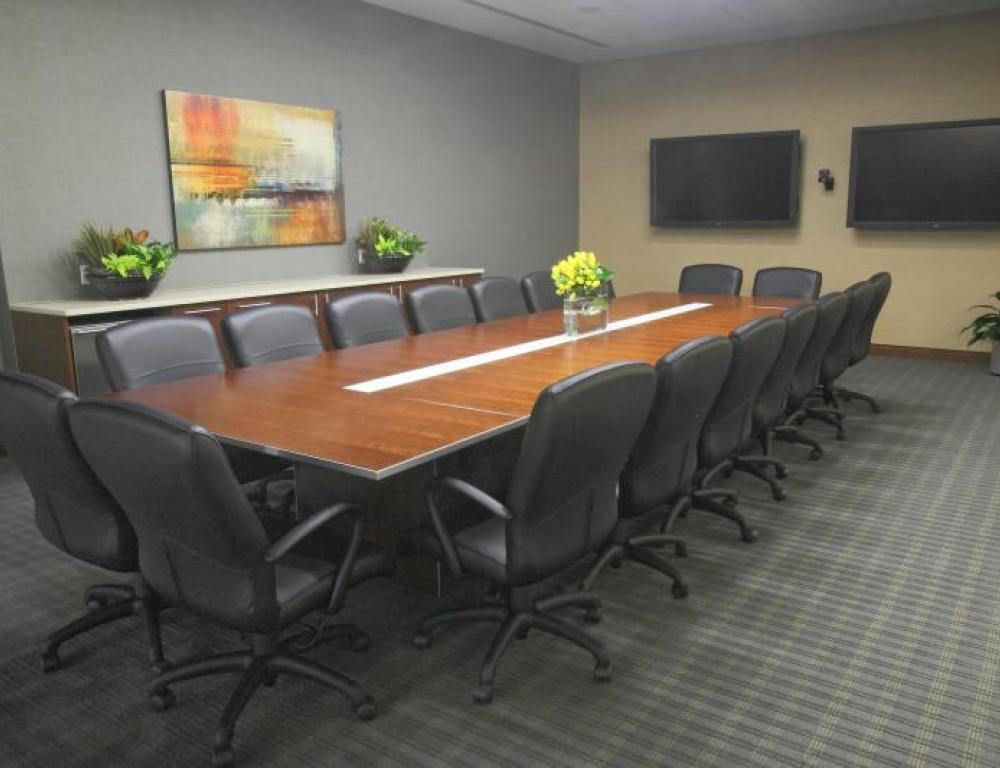 Videoconference Room for 18ppl