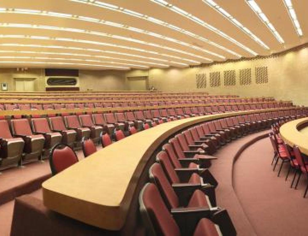 Lecture Hall/Conference
