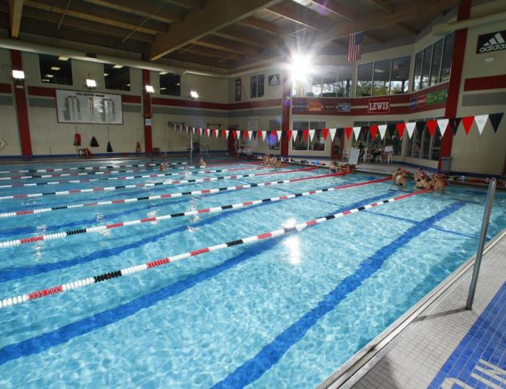We also have a beautiful swimming pool, available all year!