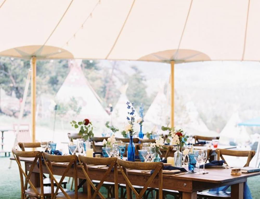 Table setting (Wistoria Photography
