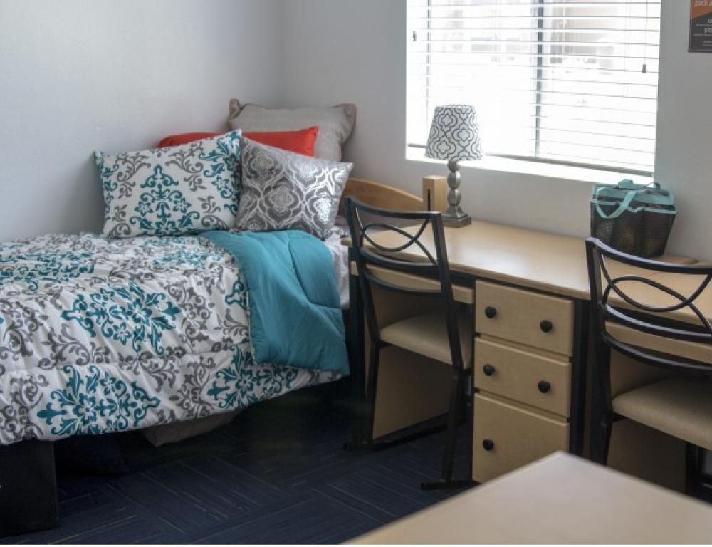 UVA Double Beds