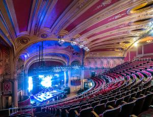 The Warfield Theatre