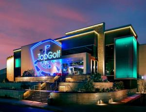 Topgolf Houston Metro Area