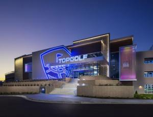 Topgolf Minneapolis - Brooklyn Center