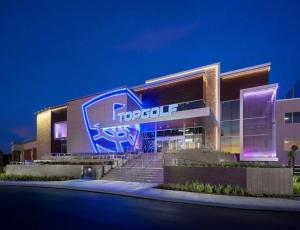 Topgolf Miami Gardens