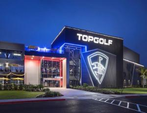 Topgolf Pharr
