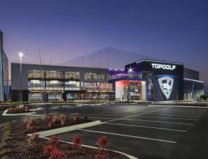 Topgolf Cleveland
