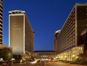 The Galt House
