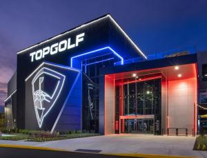 Topgolf Richmond
