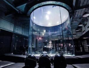 iFLY Baltimore Indoor Skydiving