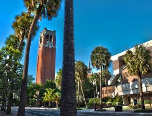 University of Florida Conference Services