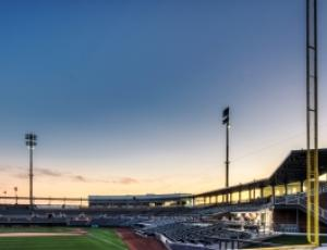 The Colonnade at Peoria Sports Complex