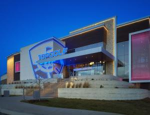 Topgolf San Antonio