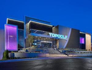 Topgolf Washington DC Metro Area