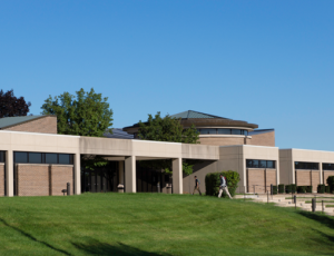 The Conference Center at Prairie State College