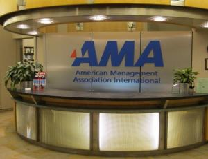AMA San Francisco Conference Center